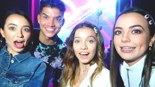 Playlist Live 2019 Vlog | Alex Wassabi Merrell Twins Jacy and Kacy