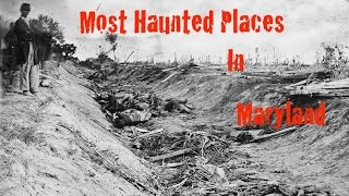 [3.92 MB] Most Haunted Places In Maryland
