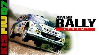 Xpand Rally Xtreme Gameplay - GTX 560 (PC HD)