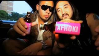 Afrojack Steve Aoki LMFAO - No Beef ft Alyssa Palmer (Jo Remix)