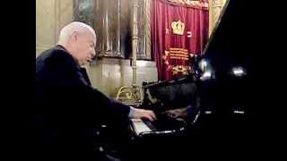 CLAUDIO EVELSON Plays Songs Without Words / Romanza Sin Palabras en Fa Sostenido Menor Op.19 No. 5