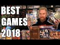 Best games of 2018 happy console gamer mp3