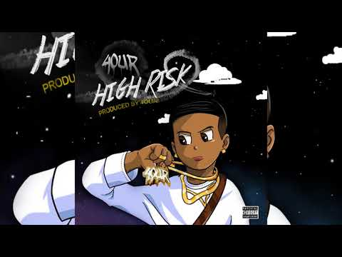 4OUR - High Risk [Official Audio]