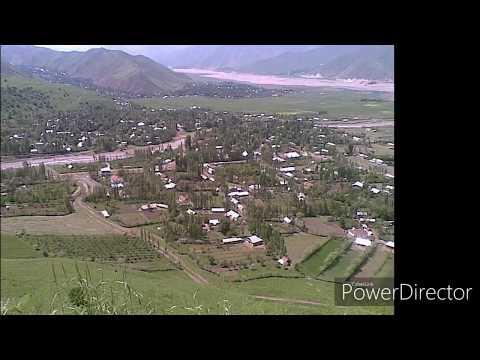 Манзарахои зебой ватан бо суруди гариби аз ватан дурам tadjik tv