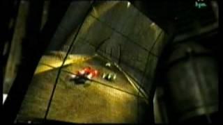 Groovezone - I.C.U. ( Video From W-bpm).mp4