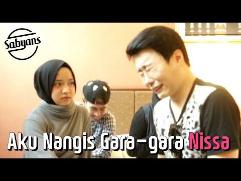 Image of Akhirnya Aku Ketemu sama Nissa ft. SABYAN GAMBUS