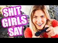 SHIT GIRL GAMERS SAY ON CALL OF DUTY! (Episode 1)