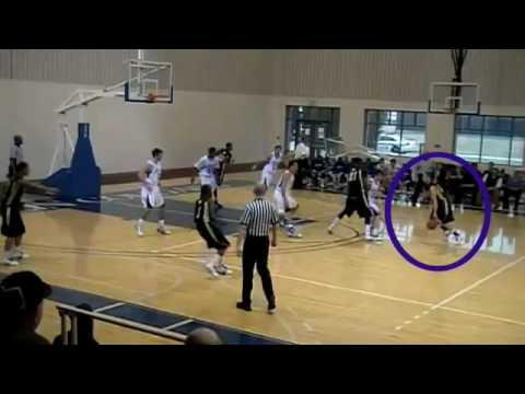 Sammy Yeager - Men's Basketball - TCU Athletics
