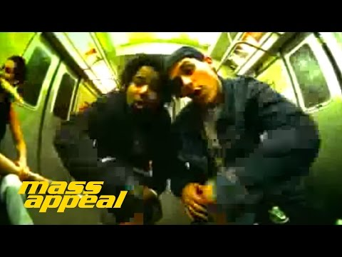 Dilated Peoples - Platform Remix feat. Erick Sermon (Official Video)