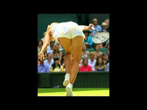 Самые сексуальные теннисистки 15 фото