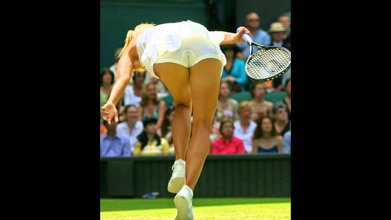 tennis player sex tape