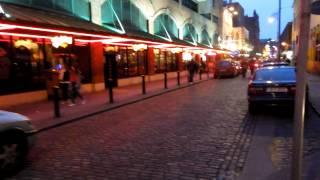 アキーラさん!アイルランド・ダブリン・テンプルバー4Templebar,Dublin,Ireland