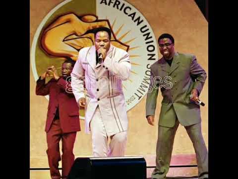 Vuyo Mokoena & Jabu Hlongwane: ketla ho wena Morena