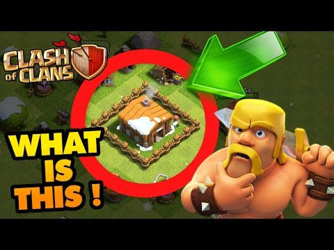 Clash Of Clans | NEW ACCOUNT!!