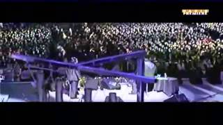 Luciano Pavarotti James Brown   It s A Man s World Live HD