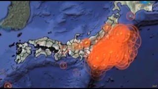 Док. Фильм. Япония Уходит Под Воду.