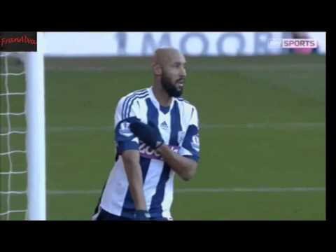 Nicolas Anelka Gesture  Nicolas Anelka faces ban after givin