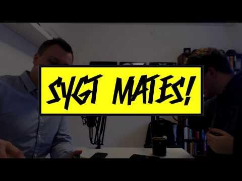"SYGT MATES - Episode 5: ""sycrone"""