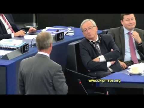 Treating democracy with deliberate contempt - @Nigel_Farage @UKIP