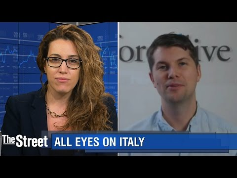 Italy Vote Won't Really Help Gold; USD on Radar