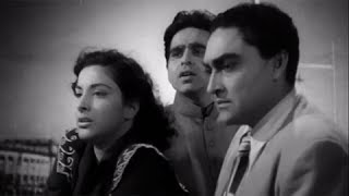 Bachpan Ke Din Bhoola Na Dena (Male) - Bollywood Classic Hit Song -  Deedar - Dilip Kumar, Nargis