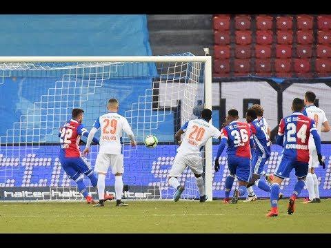 Relive: Grasshopper-Club Zürich vs. FC Basel (0:2) - 17.12.2017