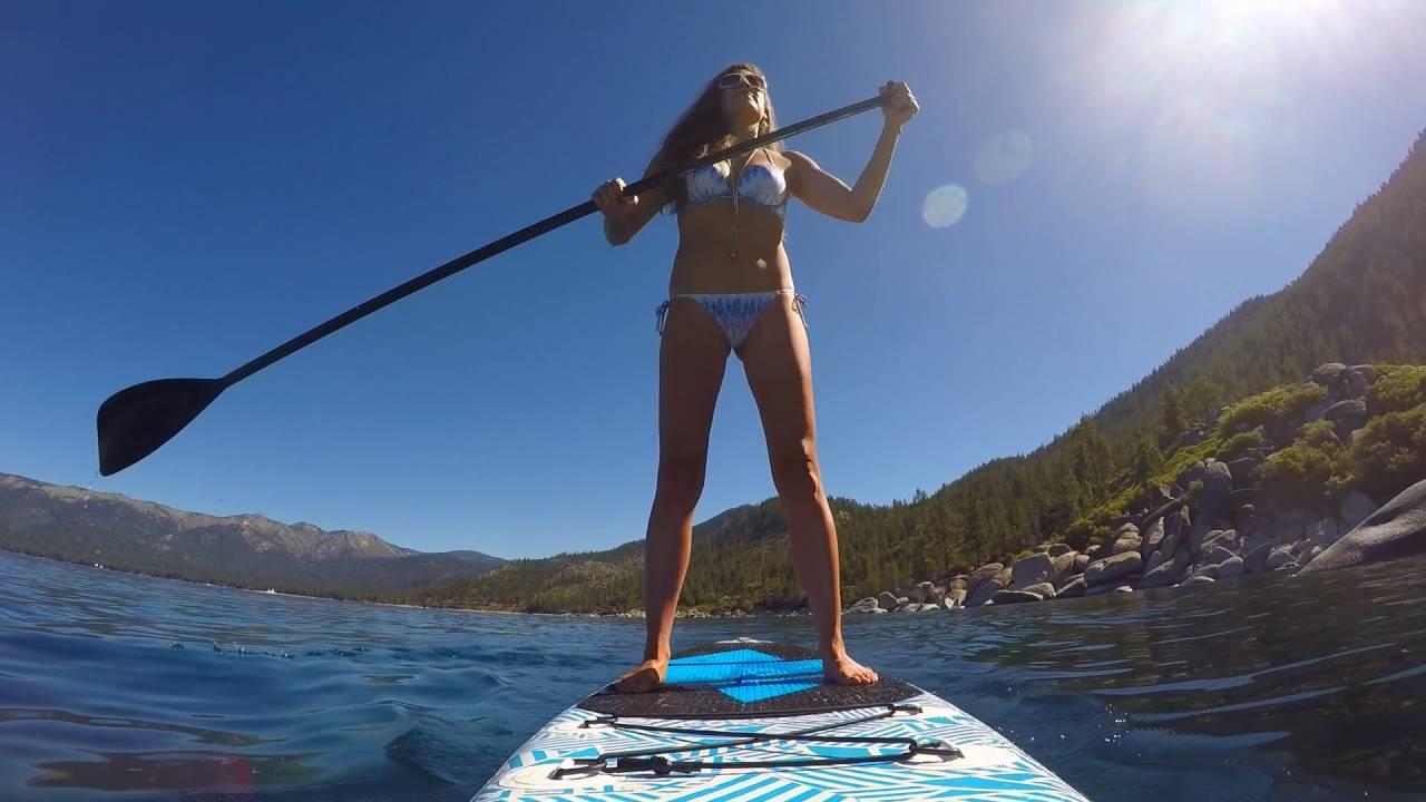 Xterra Paddle Boards >> Xterra Boards Promo