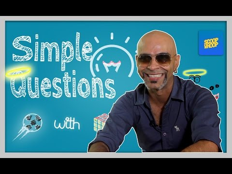 ScoopWhoop: Simple Questions With Raghu Ram