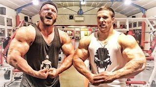 70kg Kurzhantel FAIL mit Tim Budesheim!