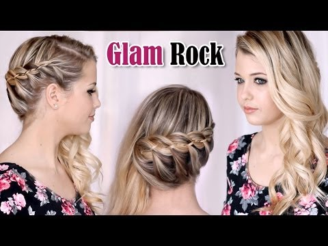 Galerry tuto coiffure cheveux fris s