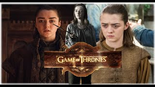 Arya Stark edit // Amen (by Halestorm)