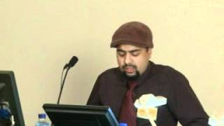 Quran Exhibition Victoria 2011 Part 01