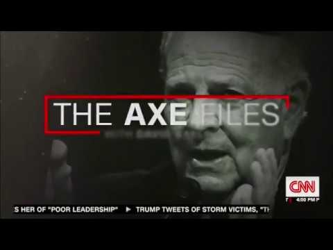 James A. Baker III joins David Axelrod for a discussion on CNN's the Axe Files