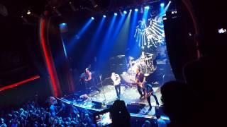 Die Toten Hosen - Vorterix, Buenos Aires, Argentina 16.05.2015 - Donde las aguilas se atreven