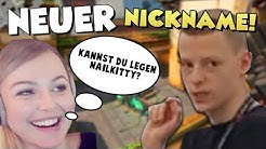 na1lik kriegt einen neuen Nickname! 🤣 - VALORANT mit Dhalucard, Felix, Dona & na1lik