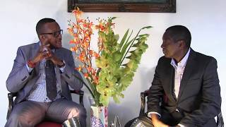 Washington   Benininfo Interview a M  Maurille Beheton