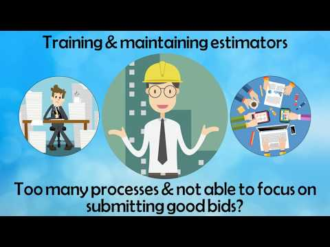 Material Quantity Takeoff and Estimating Services