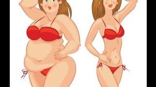 Как  похудеть быстро и без диет? -20 кг за 3 месяца.. моя история похудения 1 часть