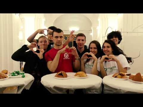 Saint-Petersburg Polytechnic University, Telematics — Robotics Competition 2017