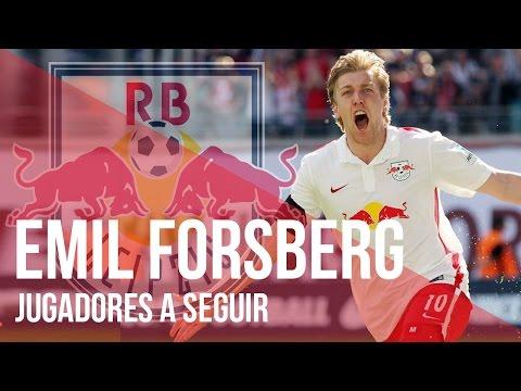 Emil Forsberg   Jugadores a seguir   El 10 de Leipzig