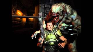 Doom 3 OST Mancubus