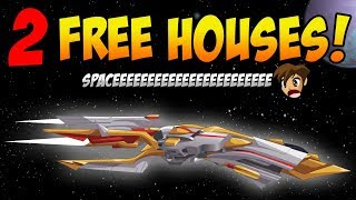 =AQW= TIPS FOR FREE PLAYER (HOUSES)   AQWorlds 2018