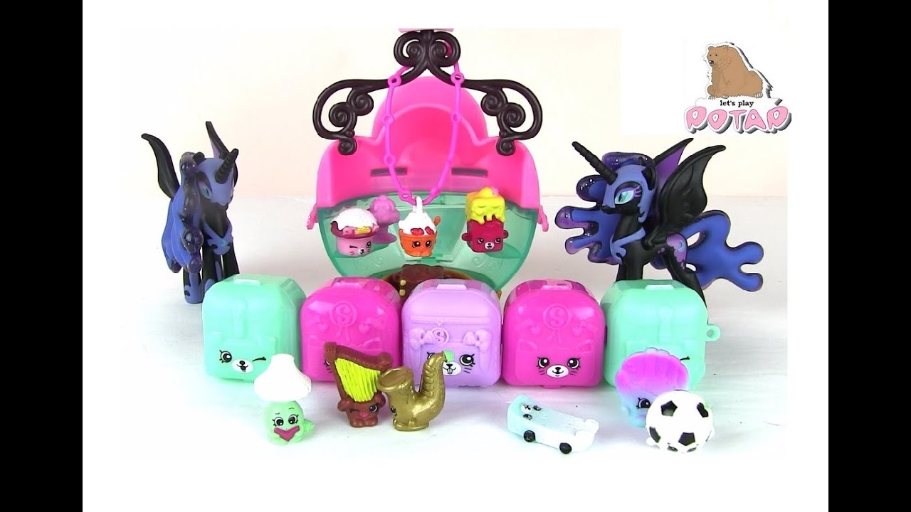 Shopkins в интернет магазине детский мир по выгодным ценам. Большой выбор игрушки для девочек shopkins, акции, скидки.