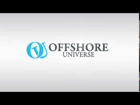 Welcome To Offshore Universe