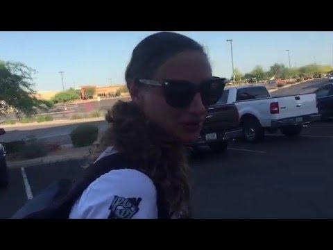 INSIDE THE FORGE Ep. 01 | Arena Pro Swim Series - Mesa, Arizona