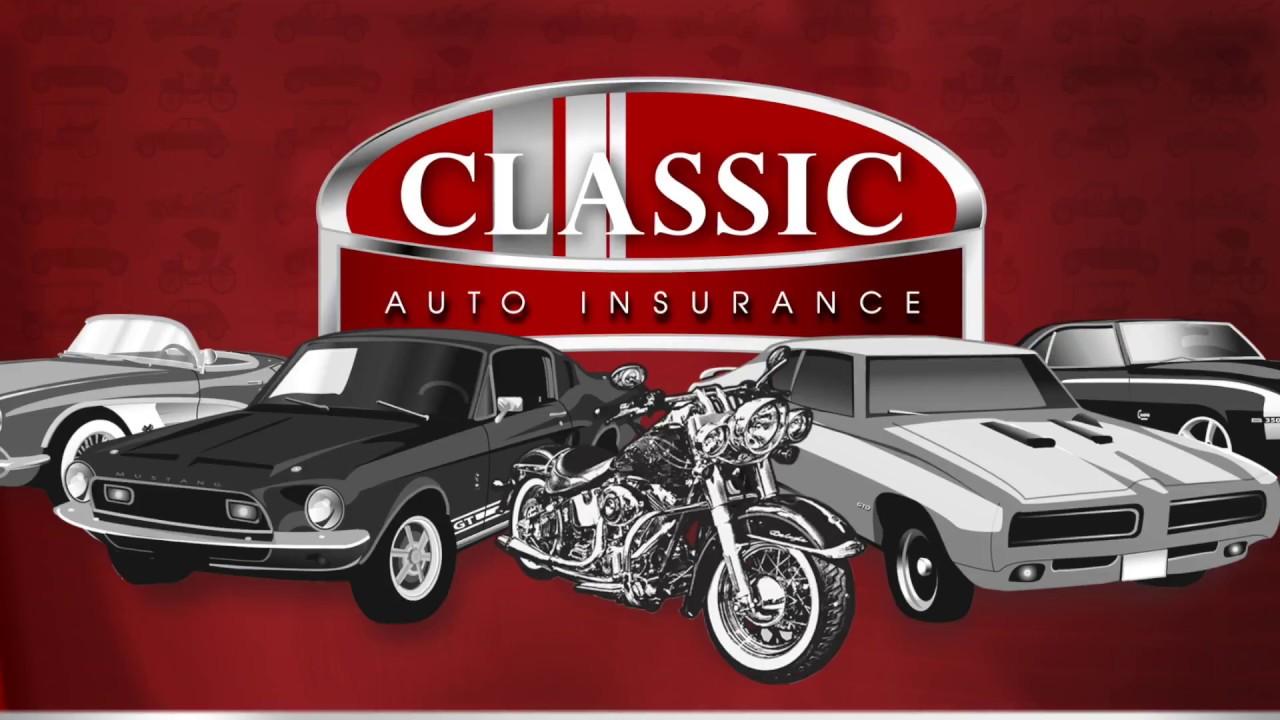 Classic Auto Insurance - Classic Car Quote Preroll15 - YouTube