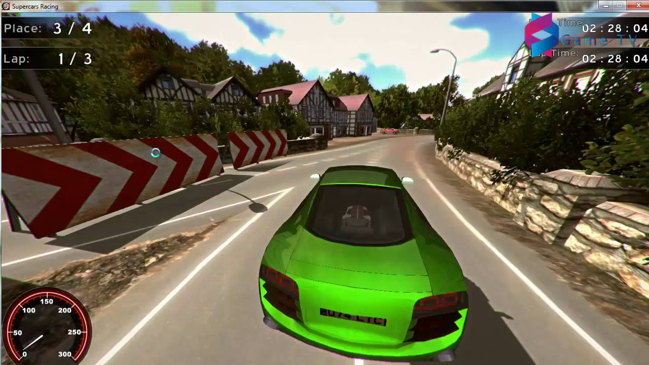 Sport Car Racing Games Game Car Sport YouTube - Sports cars racing games
