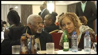 Professor Makau Mutua, Dr. Willy Mutunga farewell