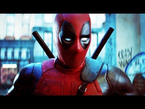 Deadpool 2 Teaser Trailer 2017 - 2018 Movie - Official Teaser