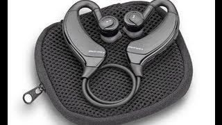 видео BackBeat 903 Bluetooth стереогарнитура